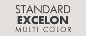 Standard Excelon Multicolor