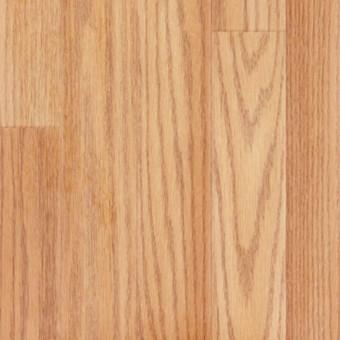Insight Plus - Ponderosa Plank - Natural From Mannington Vinyl