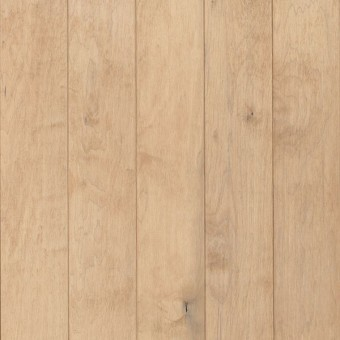 Prime Harvest Hickory Solid - Myst Taupe From Armstrong Hardwood