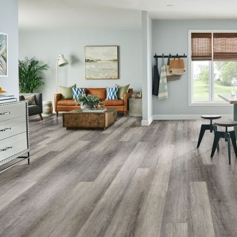 FLOORtec Pro Plus Essentials - Silver Reflection From Showcase Collection