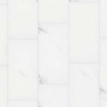 Trucor 12x24 - Carrara Cotton From Dixie Home