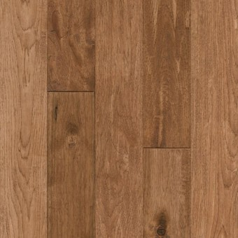 Paragon D10 Scrape Solid - Hickory - Rawhide From Armstrong Hardwood