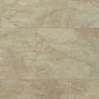 """COREtec Plus Tile 18"""" - Antique Marble From COREtec Floors"""