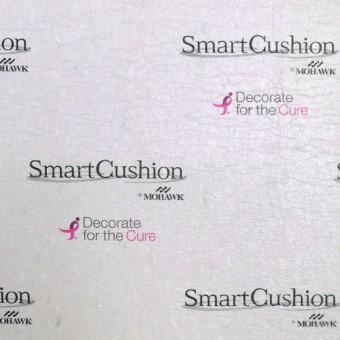 SmartCushion - Extends Mohawk Carpet Warranty 20 Years From Mohawk Carpet